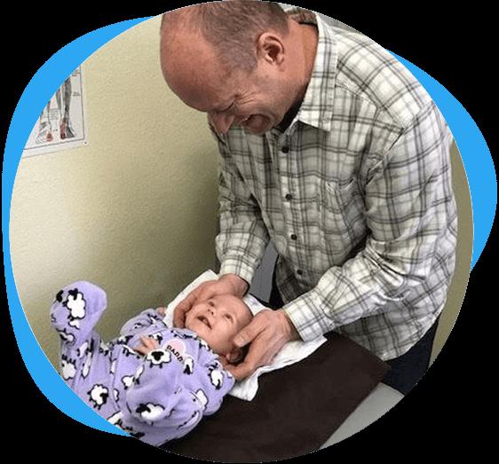 Pediatric Chiropractor Glendale AZ
