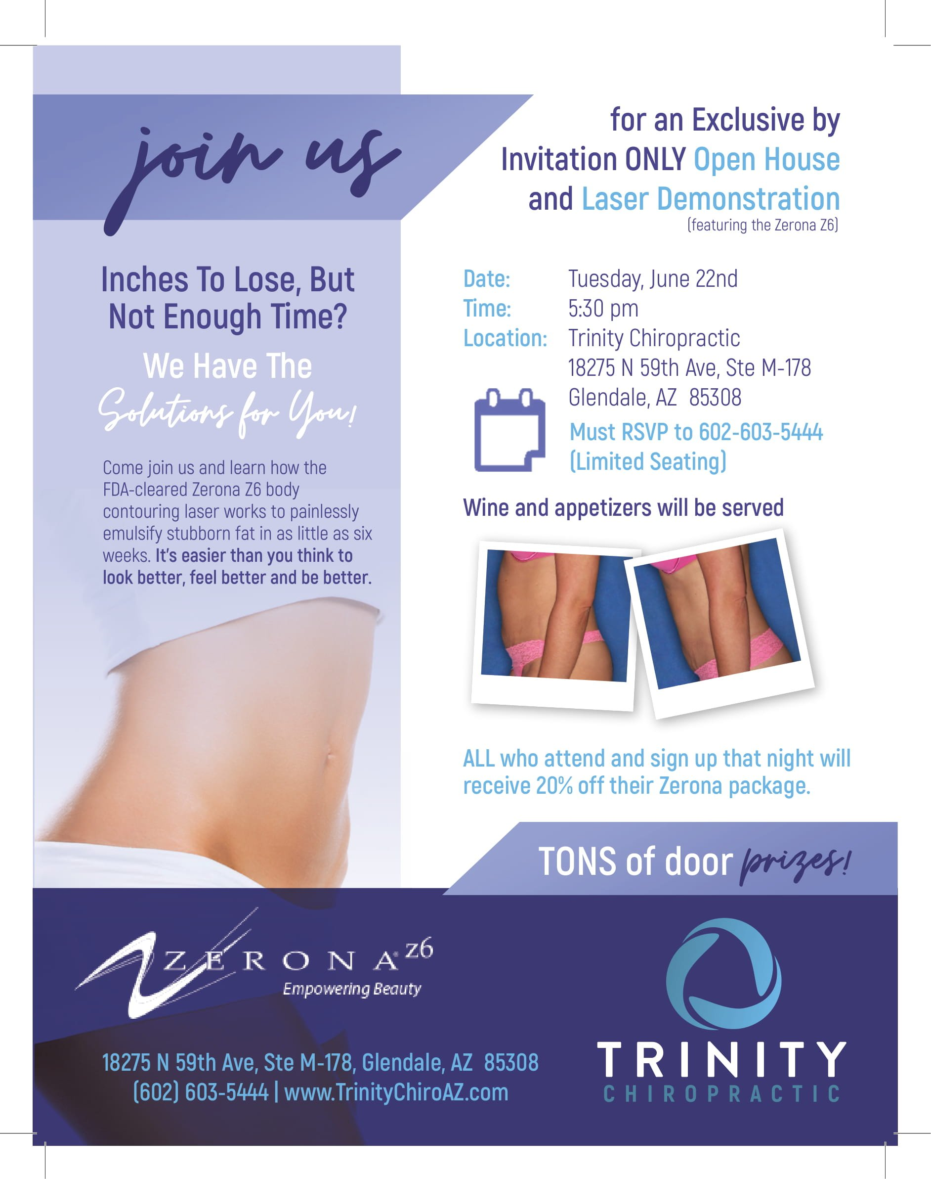 Trinity - Zerona Open House Flyer_Print Ready -1