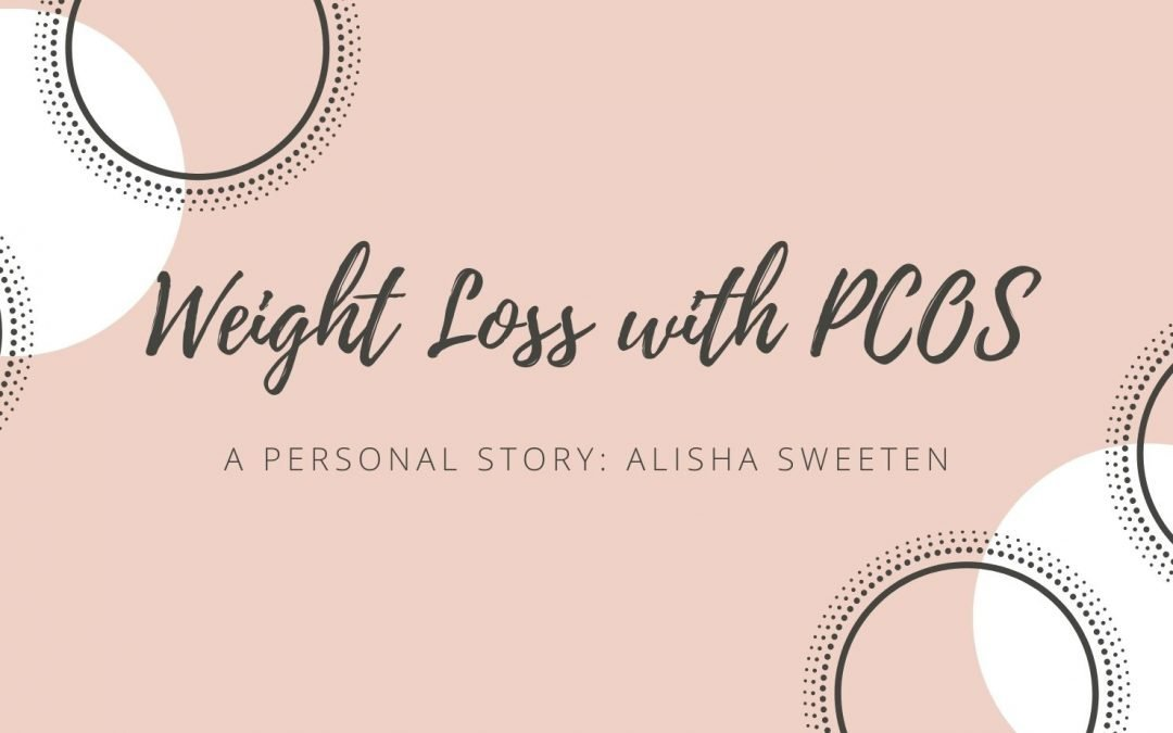 My Journey with PCOS and the Trinity Chiropractic Weight Loss Program